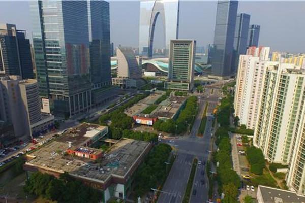 2019年北京甲级写字楼供应量达71.3万平方米 创历史新高