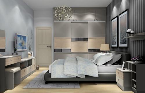 如何正确的定制家具,按照这4个步骤去做,省钱又实用漂亮