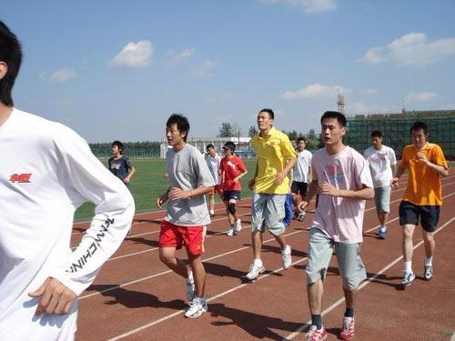 大学生体育