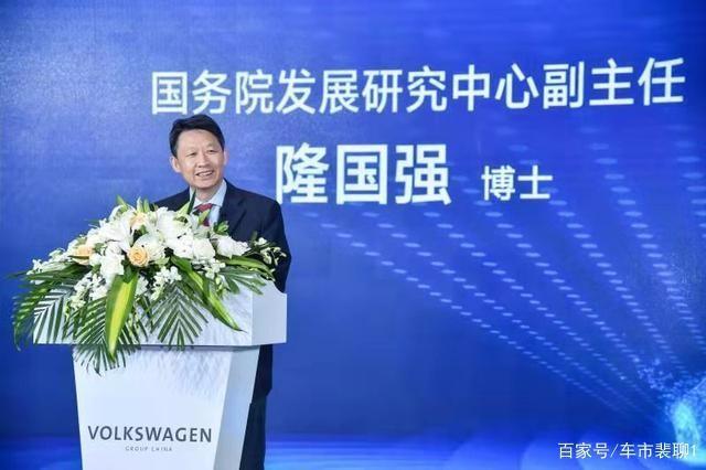 连续12年,今年大众中国蓝皮书如何详解中国汽车产业大势?