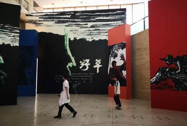 2019年博物馆展览:了不起,但还不够伟大