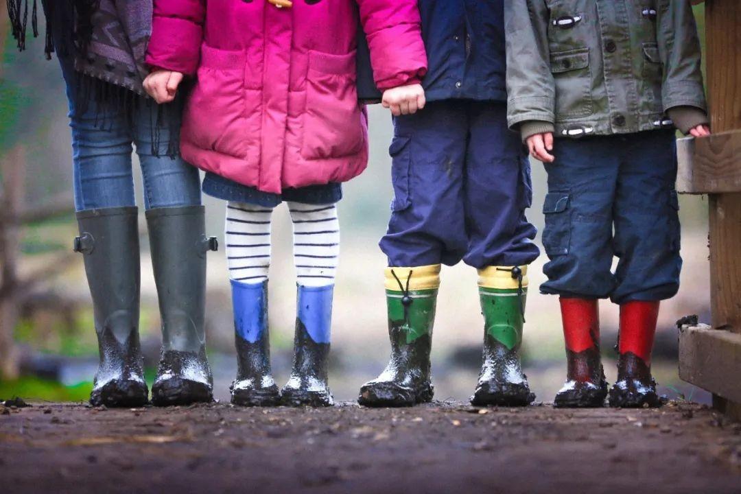 耶鲁大学教授研究40年已证实:提升孩子学习力,关键在这个岁数!
