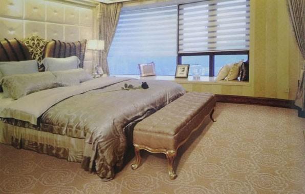 酒店地毯采购四大原则,教你不花冤枉钱