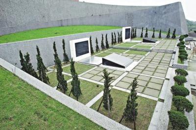 掳国公墓在棺荐规章制度诠释