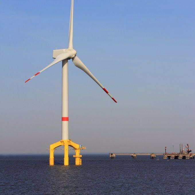 海上风电正迎来新风口