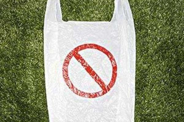 中国限塑新规:将禁止生产超薄塑料袋等塑料制品