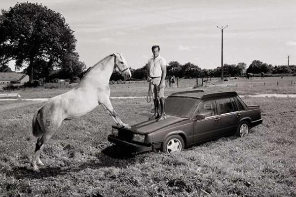 价值3万英镑的摄影奖 揭示了哪些图像的秘密