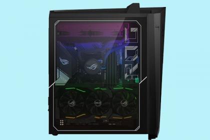 华硕推出新款ROG Strix游戏PC:R9 3950X+RTX 2080 Ti豪华配置