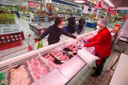 食品价格上涨18.3%猪肉价格翻倍 食品涨价潮会持续吗?