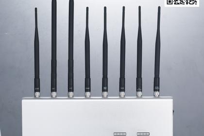 GYEST108升级加强版含234G手机全频段信号屏蔽仪器