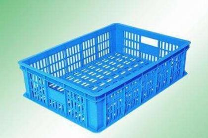 塑料食品周转箩销售