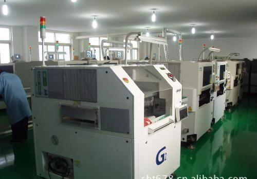 深圳收购回流焊