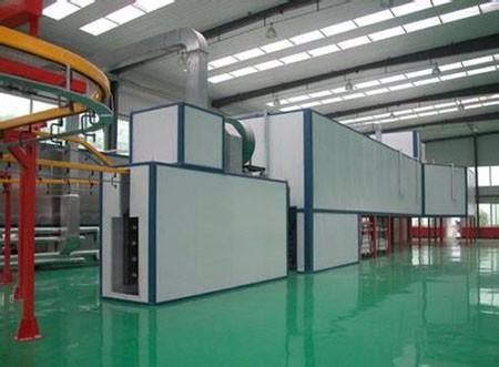 深圳自动化电子设备回收