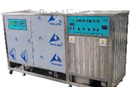 供应三槽超声波气相清洗机 专业超声波清洗机生产商