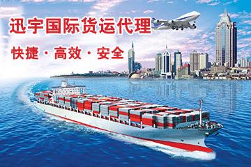 国际海运散货