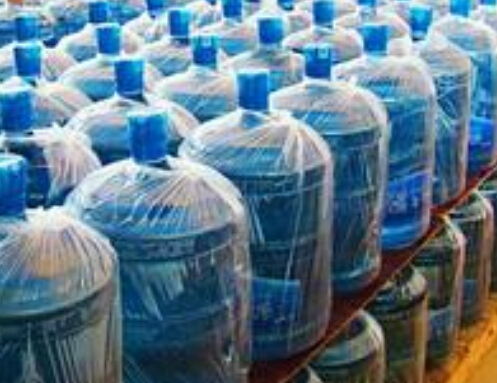 南湖桶装水送水