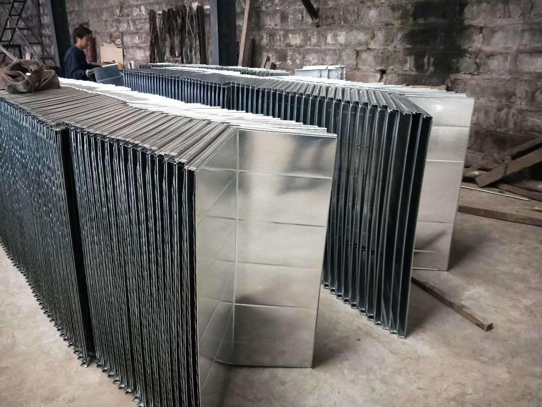 重庆通风管道销售