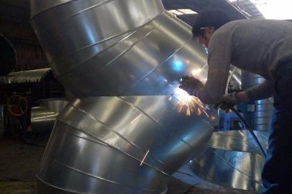 重庆实验室净化风管