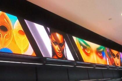 广州LED显示屏专业维修