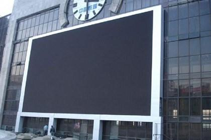 广州LED显示屏制作