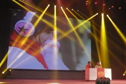 广州LED大屏幕安装