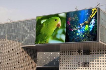 广州LED显示屏维修