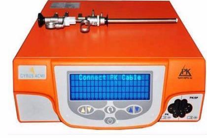 电极及腹腔镜器械