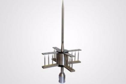 山东防雷器避雷针