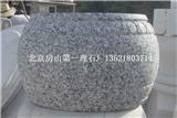 北京汉白玉石雕走狮销售