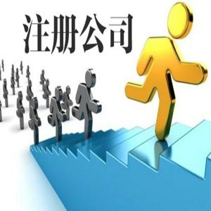 上海海外公司注册