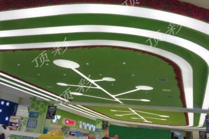 北京造型天花销售