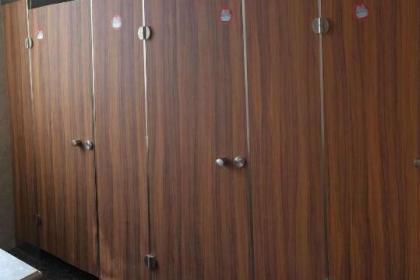 重庆厕所隔断生产