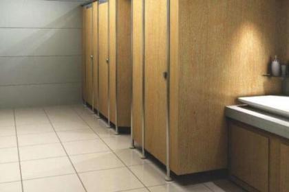 商场超市厕所隔断供应