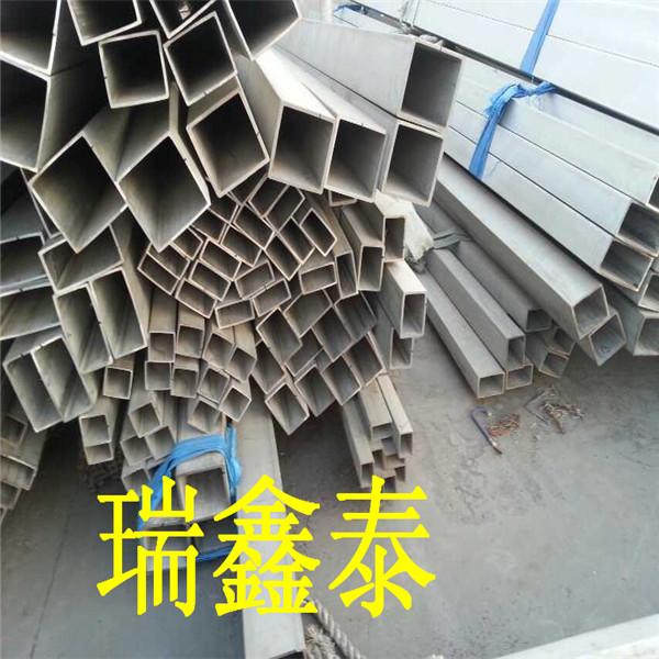 佛山厚壁不锈钢无缝管