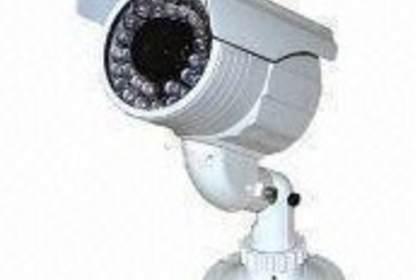 长沙安防监控系统