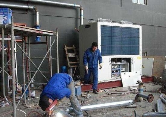 广州旧空调回收