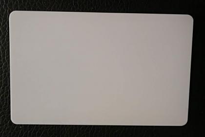 四色印刷卡批发