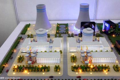 地产沙盘模型设计