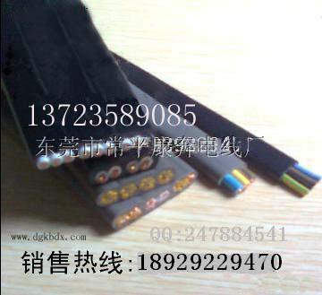 东莞控制软电缆