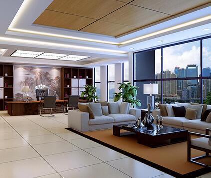 杭州办公室装修公司