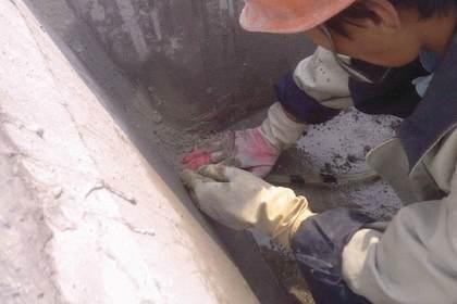 专业承接青岛防水补漏工程,您身边的防水补漏专家,