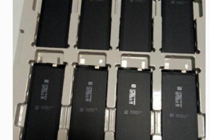 深圳回收18650电池