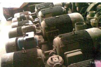 杭州工厂设备回收