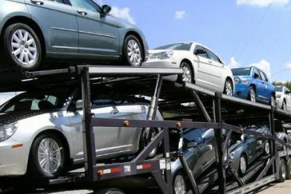 成都轿车运输