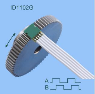 转速传感器生产厂家