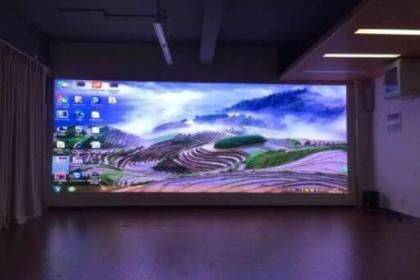 石家庄LED显示屏工程