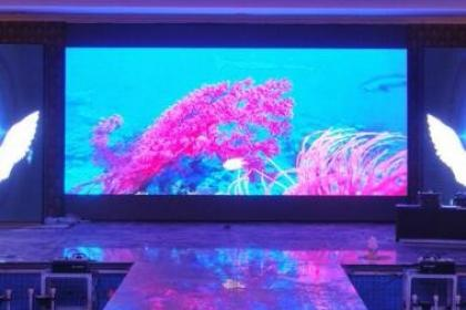 石家庄LED电子大屏幕