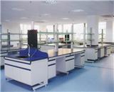 钢木结构实验室家具