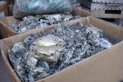 上海回收废锡
