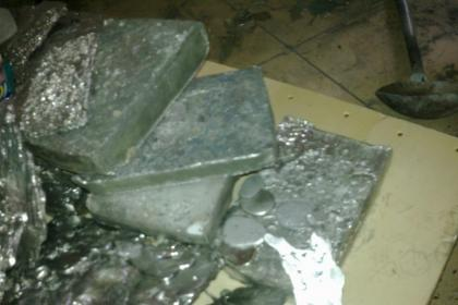 上海回收焊锡